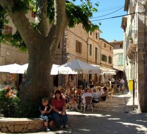 mallorca-street